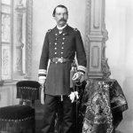 Benjamin Constant Botelho de Magalhães (1836-1891), fundador da República brasileira