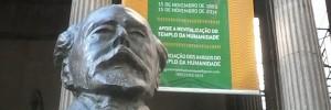 Miguel Lemos, ao lado de Teixeira Mendes, pilotou a propaganda política e religiosa da IPB