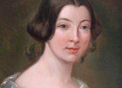 O amor de Comte por Clotilde de Vaux inspirou a criação da Religião da Humanidade